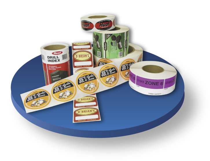 Promotional Marketing Products Holographic Labels Process - Promotional products stickers and decals